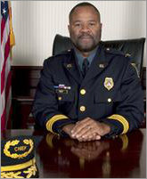 Chief Darryl Forte Kansas City Police Department Chief of Police