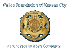Police Foundation of Kansas City Logo