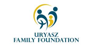 Ann and Frank Uryasz-